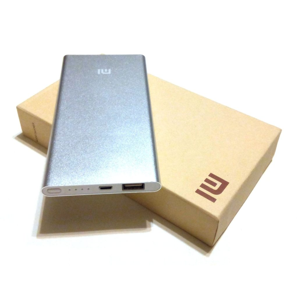 power bank xiaomi 24000